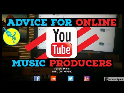 Marketing Beats On Youtube   Music Producer Rant thumbnail