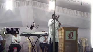 Thiruvanvandoor Convension 09.04.2015 Pastor Shameer Kollam