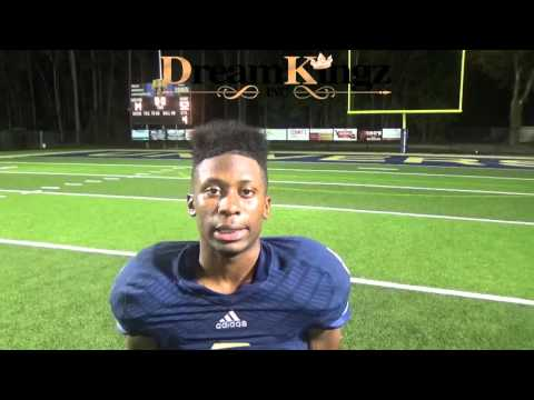 OTIS ANDERSON TALKS ABOUT HIS TRIP TO VANDY