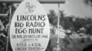 Easter Egg Hunt, Lincoln, Nebraska (c.1935)