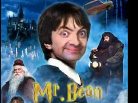 The Many Faces of Mr Bean