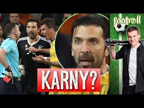 Karny ratuje Real! | Wielki AC Milan powraca?