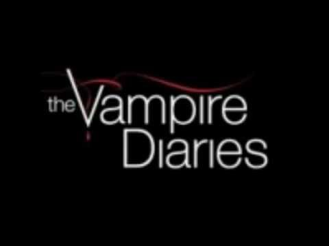 The Vampire Diaries Stefan's Theme