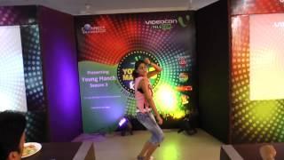 videocon telecom young manch 3 piet panipat winner ria dancing