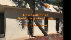 EcoBoundary® install at Florida Irrigation Supply (FIS)