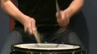 Hybrid Drum Rudiments-Single Drag | מורה תופים