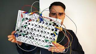 Stimming reviews the Soma Laboratory PULSAR-23 (Electronic Beats TV)