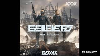 Alan Walker X Anneth Delliecia - Believers (Anneth Remix)