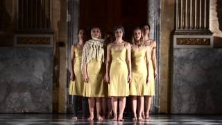 """Compagnia Teatro Nudo """"Vestire la tua pelle"""" Spot"""