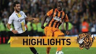 Hull City 2 KSC Lokeren OV 1   Match Highlights   28th August 2014