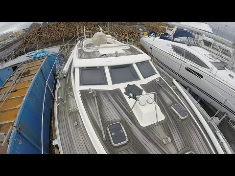 Ep 32 Sailboat Shopping: Oyster 485