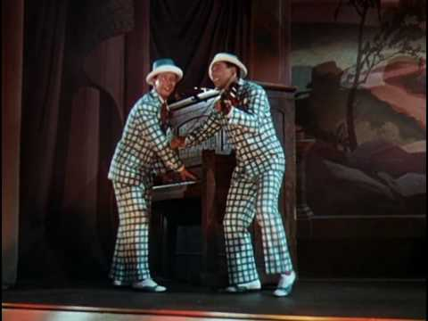Singin' in the Rain (1952): Trailer HQ