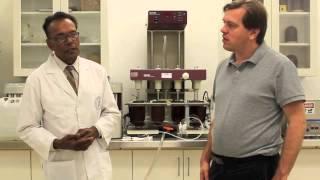 Interview with Sim Maharaj, Pharmaceutical QA/QC Program