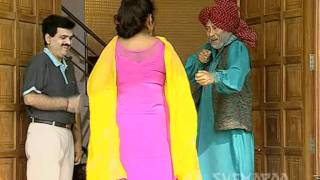 Chankata 2006 - Jaswinder Bhalla - Part 1 of 8 - Superhit Punjabi Comedy Movie