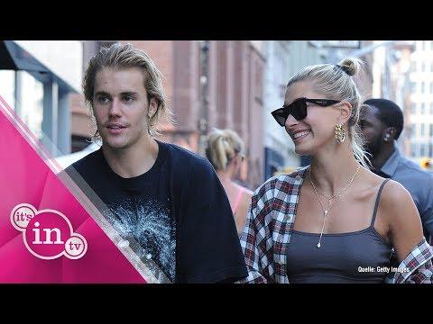 Justin Bieber: Liebesgedicht