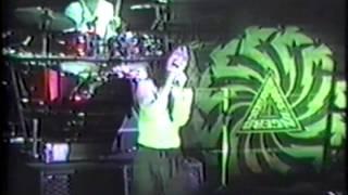Soundgarden - 1992-01-29 Los Angeles, CA