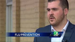How San Joaquin County is working to prevent flu