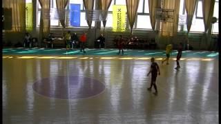 КРИПТО (Желтые воды) - УВД Олимп (Кировоград)