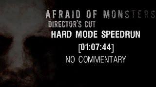 Afraid of Monsters: Director
