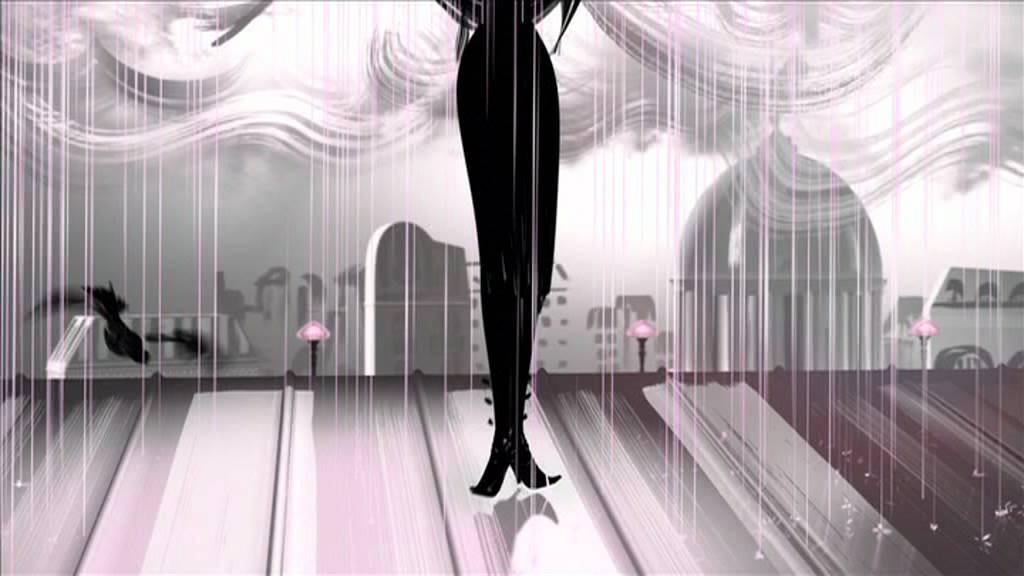 La petite robe noire commercial