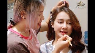 Khóa đào tạo trang điểm chuyên nghiệp Makeup Pro Đà Nẵng