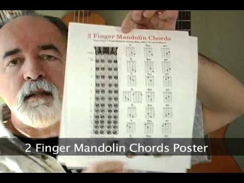Mandolin : 2 finger mandolin chords 2 Finger Mandolin also 2 ...
