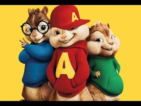Alvin e os Esquilos -Arroz, Feijão & Batata. O Que Falta?