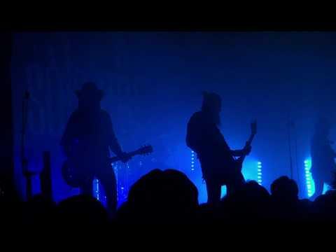 Sólstafir - Consert - Full Show - 19.12.2017 - Live at Parkteateret - Oslo - Norway