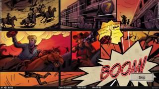 Wild Wild West by NetEnt