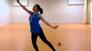 Saathiya - Chalka Re Dance Steps