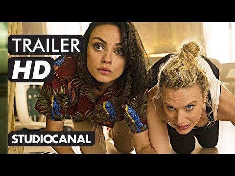 BAD SPIES Trailer Deutsch | Jetzt im Kino!