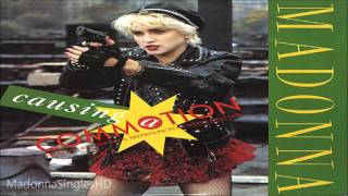 Madonna - Causing A Commotion (Movie House Mix)