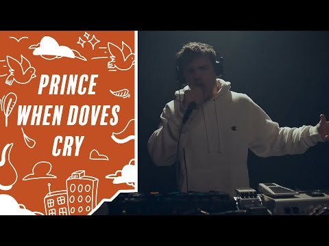 Prince When Doves Cry Sam Perry Cover Youtube