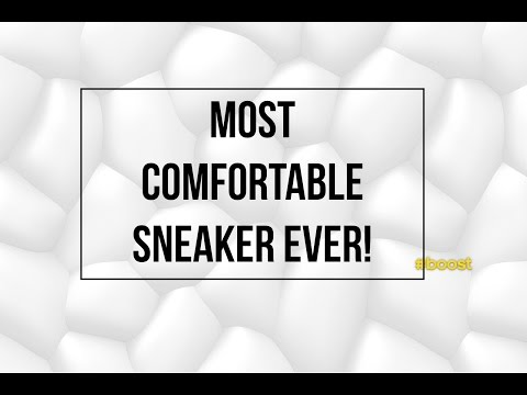 Most Comfortable Shoe Ever!? | Sneaker Tech Explained!