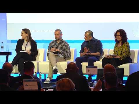 Panel: Big Data for predictive outcomes – informing and targeting policy and resource allocation