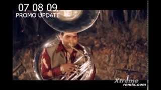 Regional Mexicano 07 / 08 / 09 Promo Update 2014