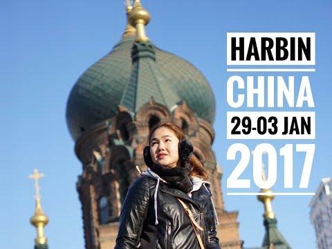 Harbin, China. 29-03 Jan, 2017. By Ppond!