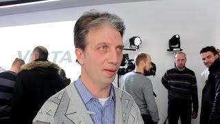 Лада ВЕСТА/Lada VESTA: отзывы и мнения(Дмитрий ПЕРЛИН, журналист, автомобильный эксперт. Тест ЛАДА Веста, а так же мнения и отзывы журналистов,..., 2016-01-29T21:37:12.000Z)