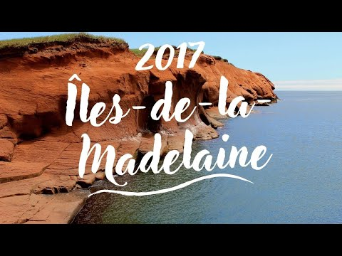 Iles-de-la-madeleine 2017