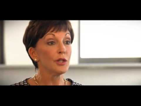 Reynolds CEO Susan Cameron: No greater legacy - YouTube