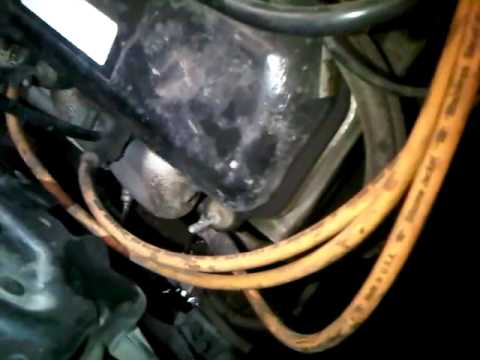 Hqdefault on 2000 Ford Windstar Engine