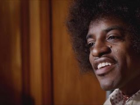 Andre 3000 Nails Jimi Hendrix in 'All Is By My Side'
