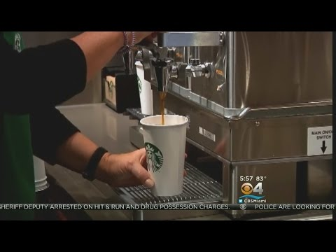Starbucks To Raise Prices