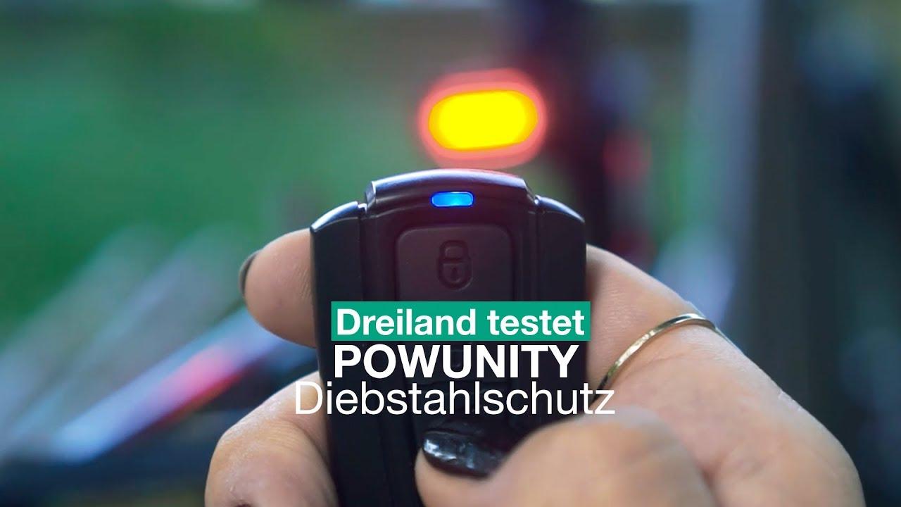 Powunity: der Rundumschutz für Ski und Fahrrad | Drei.at