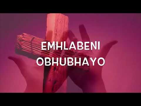 Sindi Zulu  YEHLA MOYA Feat. Dumi Mkokstad (Lyrics Video)