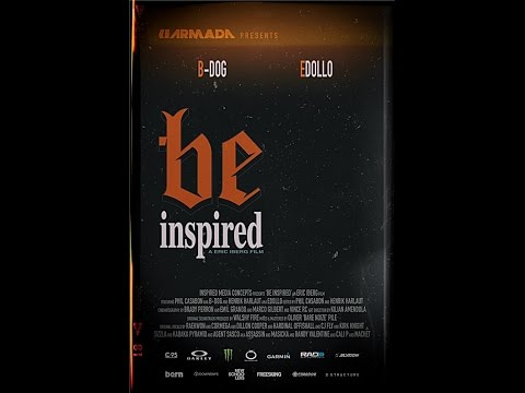 BE Inspired (2016)