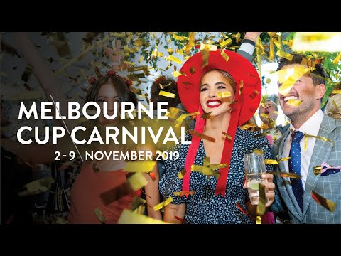 2019 Melbourne Cup Carnival On Sale Now