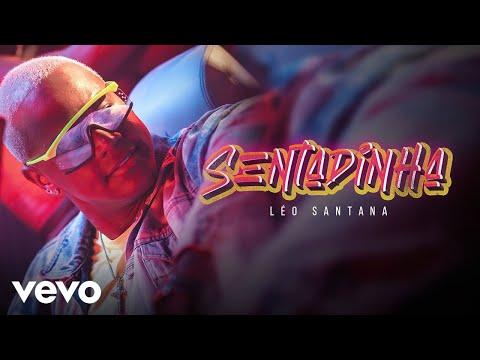 Léo Santana – Sentadinha