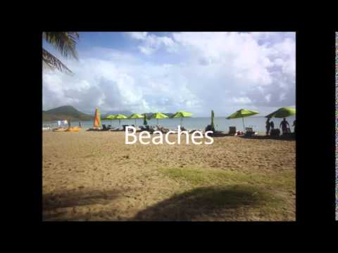St Kitts Guide for Tourists (2014)