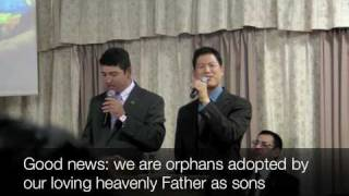 J.MEAD Takaoka - Missionary Sons & Daughters